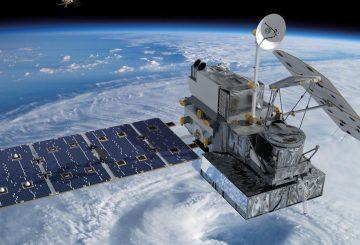 Merkezi Uydu Sistemleri