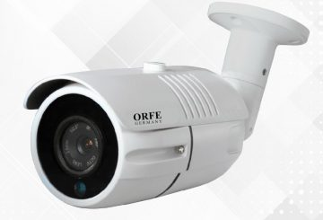 ORFE SECURITY ORS 4108 4MP IP POE