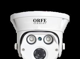 ORFE SECURITY ORS 4002 4MP IP SESLİ