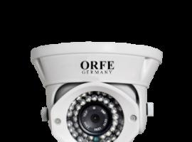 ORFE SECURITY ORS 4154 4MP IP POE SESLİ