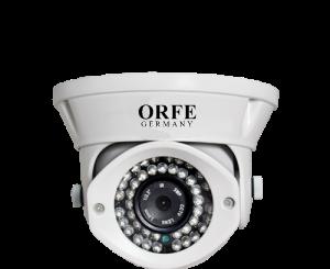 ORFE GERMANY ORS 4154 4MP IP POE SESLİ